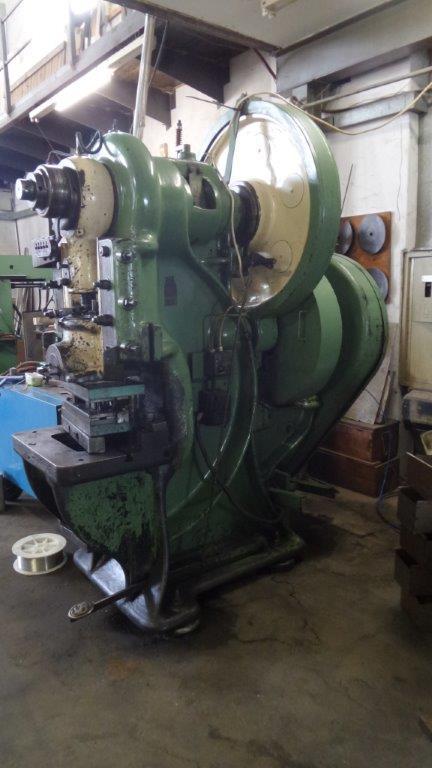 Eccentric Press 110 ton for sale