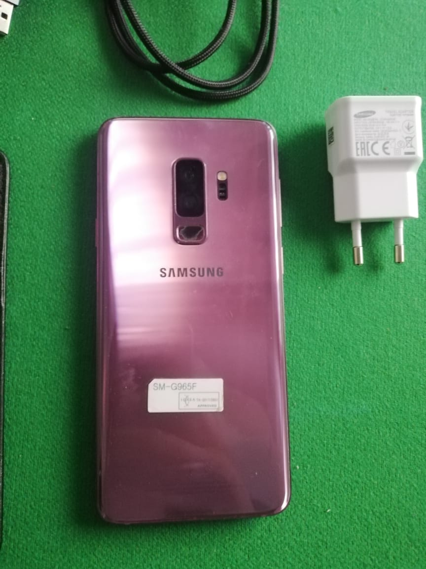 Samsung s9 plus for sale