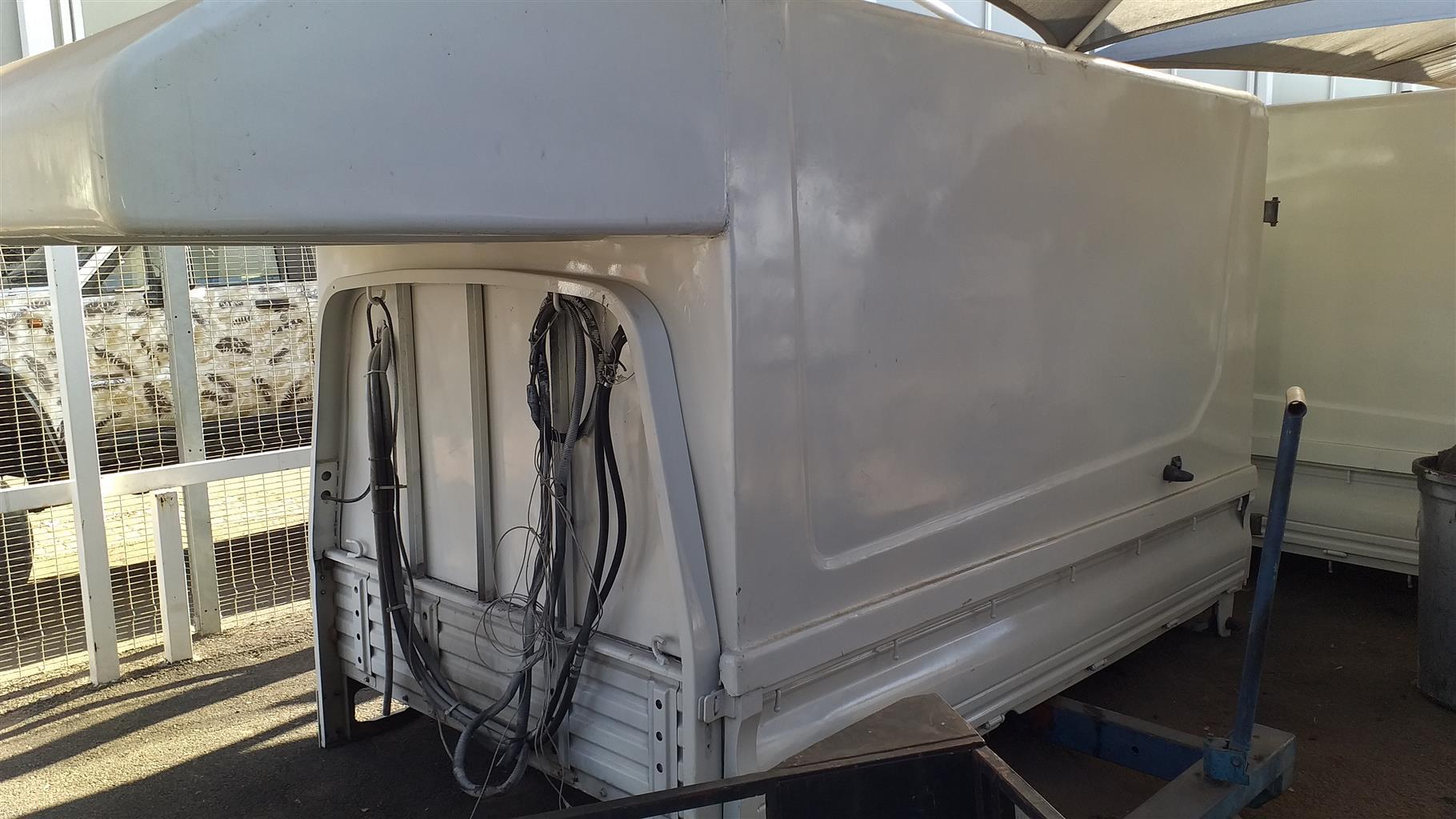 H100/K2700 cooler units