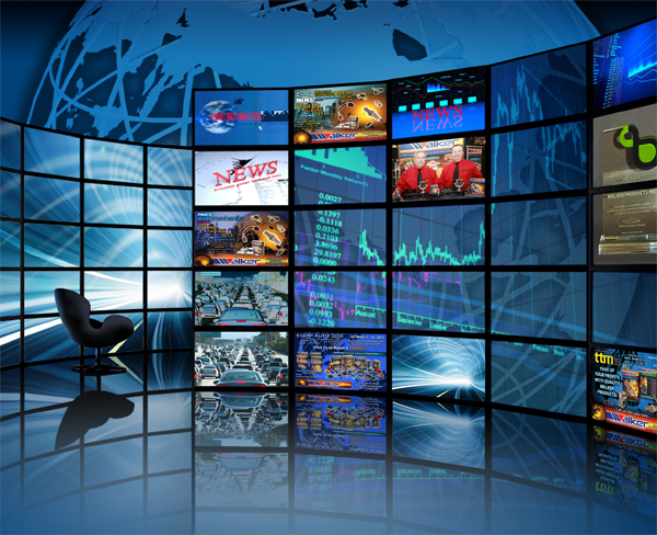 OWN A FULLY MANAGED MEDIA NETWROK AND BUILD A PASSIVE MONTHLY INCOME