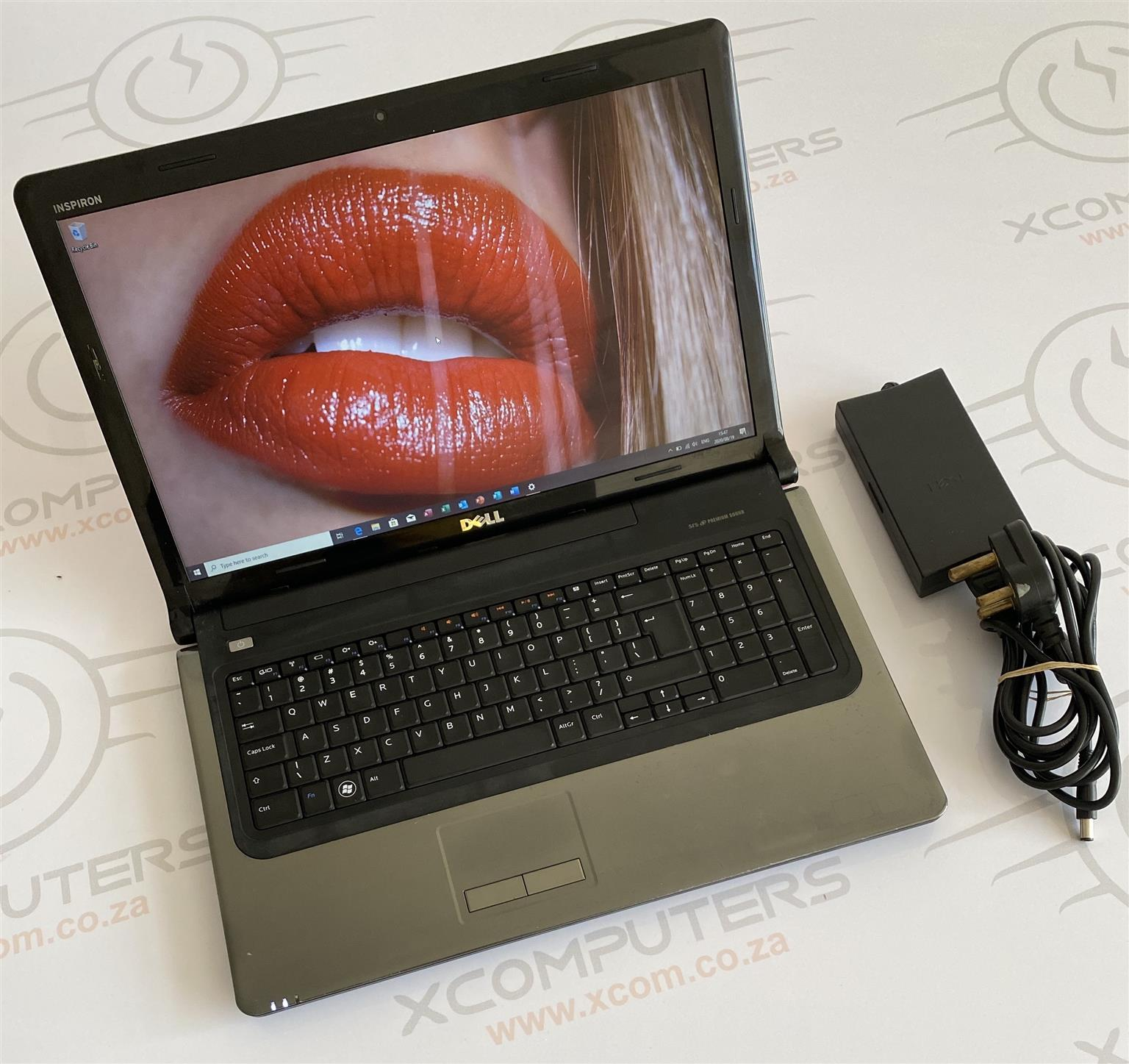 Dell Core i3 Large Display Laptop