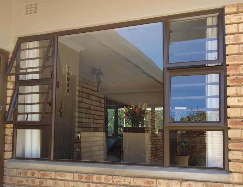 Magnificent Aluminium Window Frames Model - Ideas de Marcos ...
