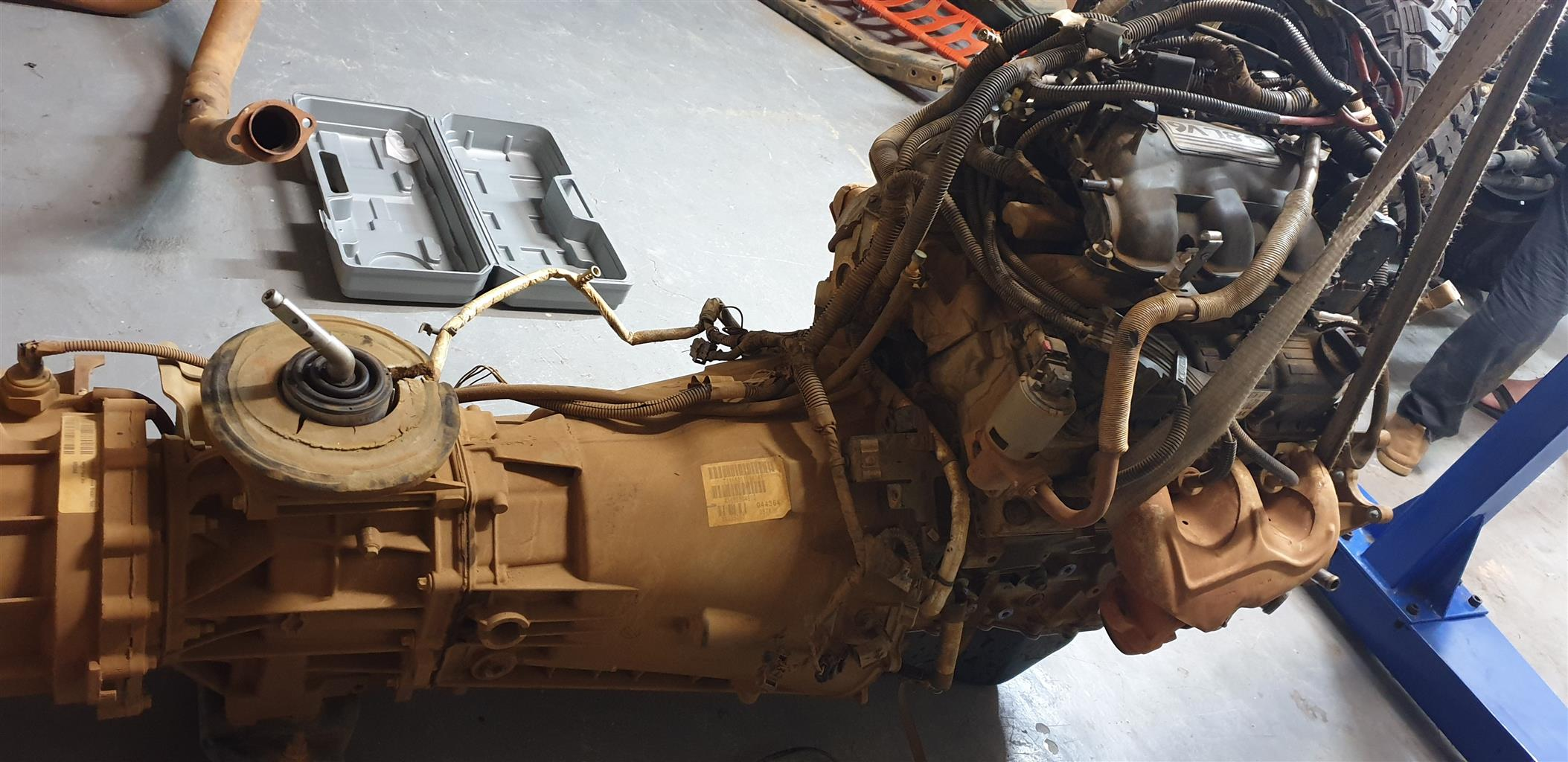 jeep patriot gearbox for sale south africa