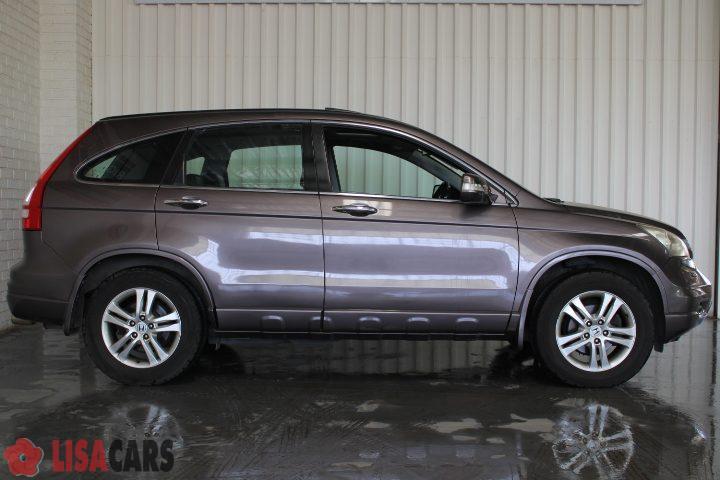 2010 Honda CR-V 2.4 Executive auto