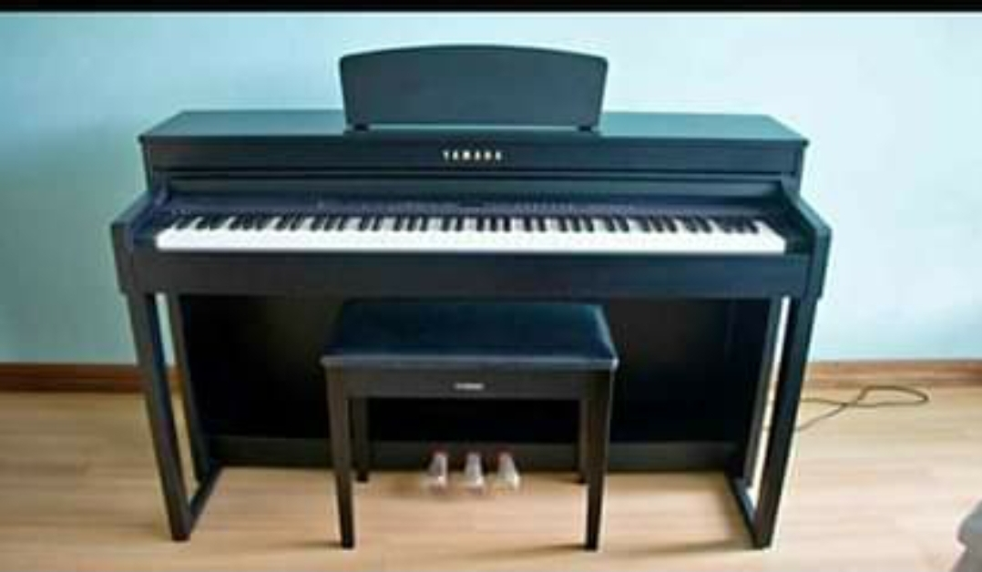 Musical Instrument- Piano