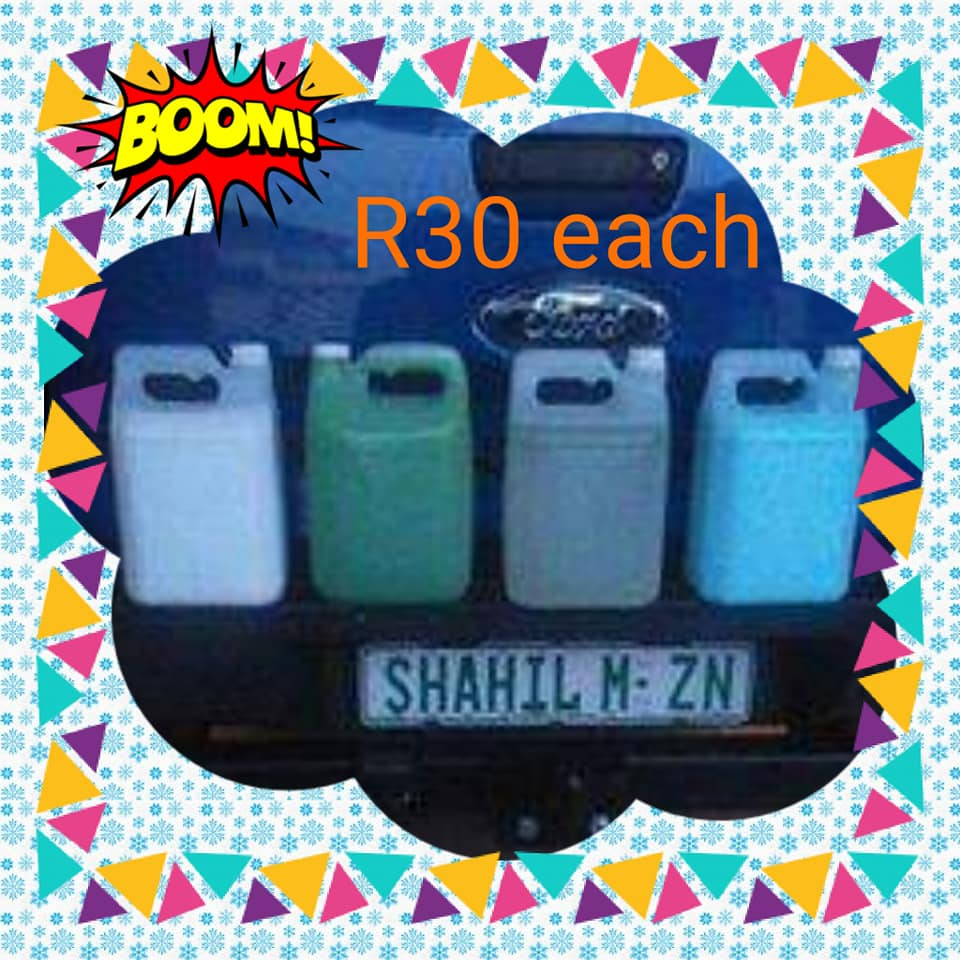 Plastic container bottles for sale