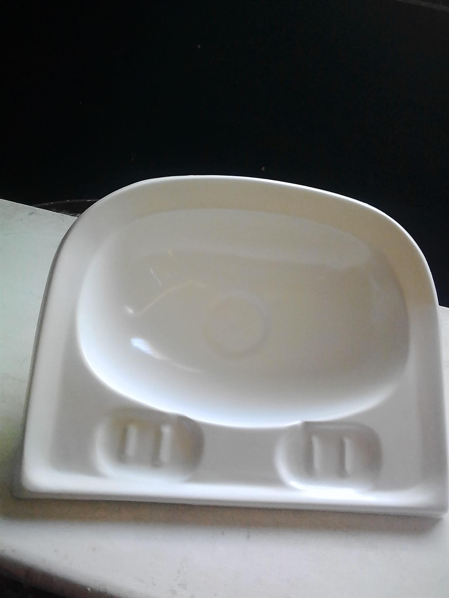 Boat Fibreglass handbasins