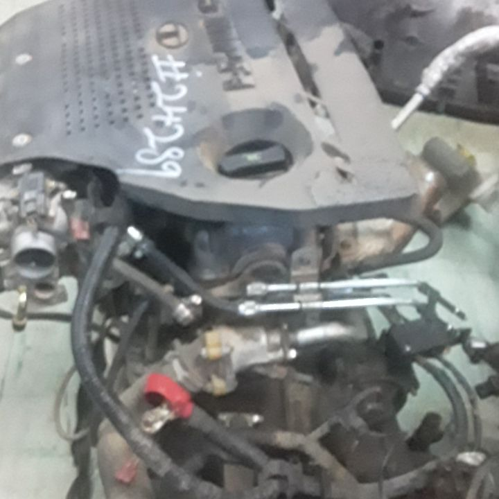 tata indica 1.4 engine and gear box for sale