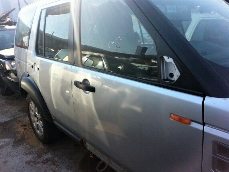 Doors for Land Rover Discovery 3 for sale | AUTO EZI