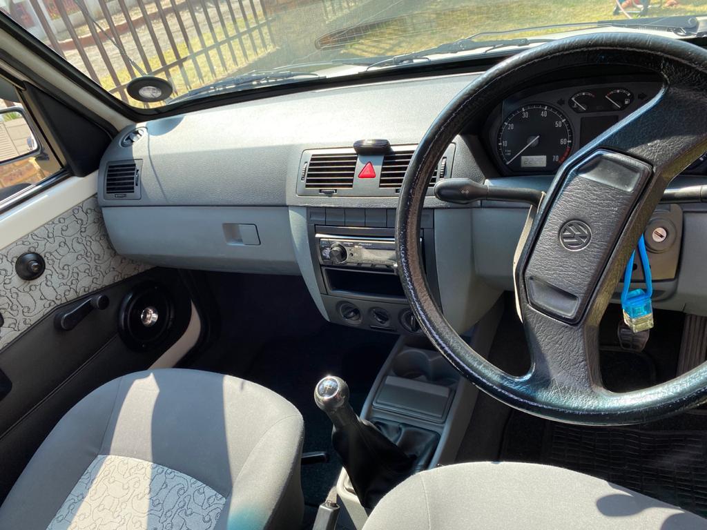 2008 VW Caddy 1,6