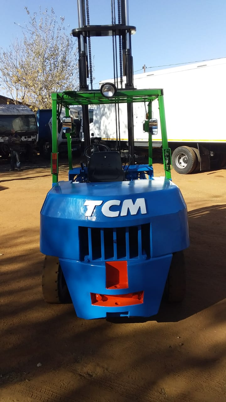 TCM Forklift for sale