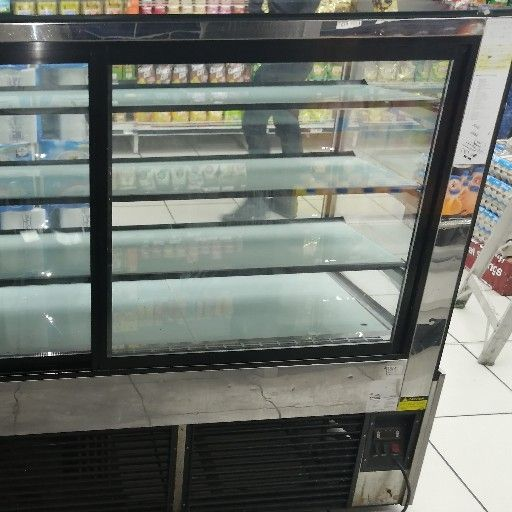 Confectionery Display Units