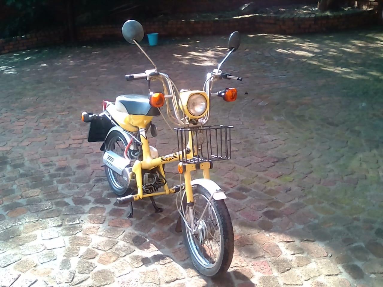 1982 Honda GL