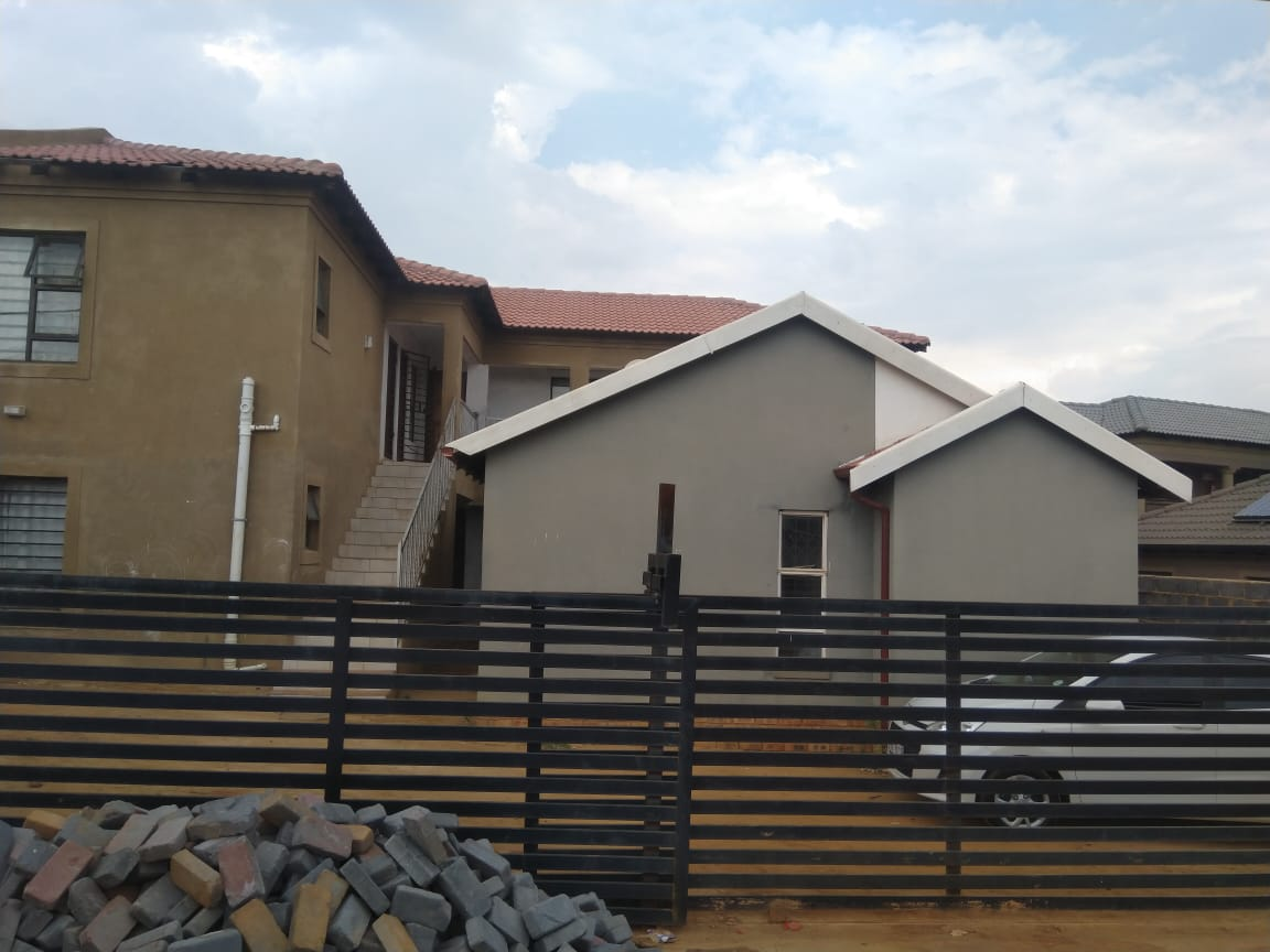 Two bedroom house to rent in Devland Ext 33