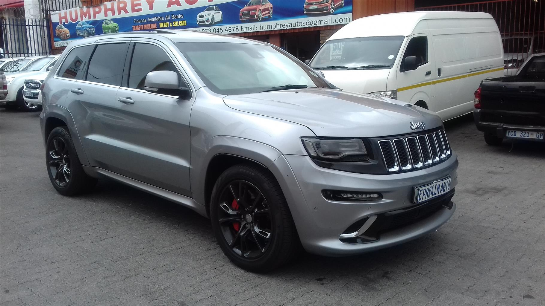 Jeep Cherokee Srt8 For Sale >> 2014 Jeep Grand Cherokee Srt8 Junk Mail