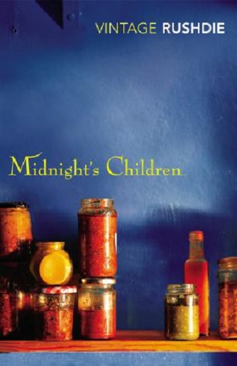 Salman Rushdie collection:  Imaginary Homelands | Midnight's Children