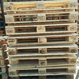 HEAVY DUTY  EURO PALLET AND LIGHT ONE FOR SALE