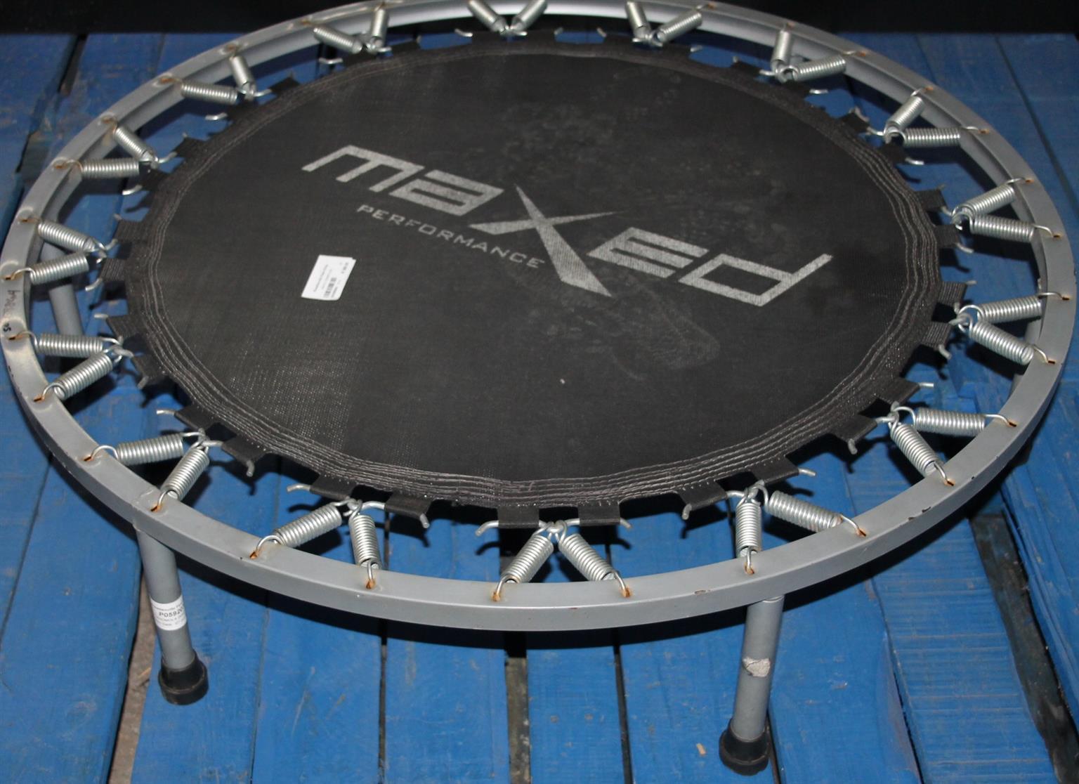 S035884A Maxed trampoline #Rosettenvillepawnshop