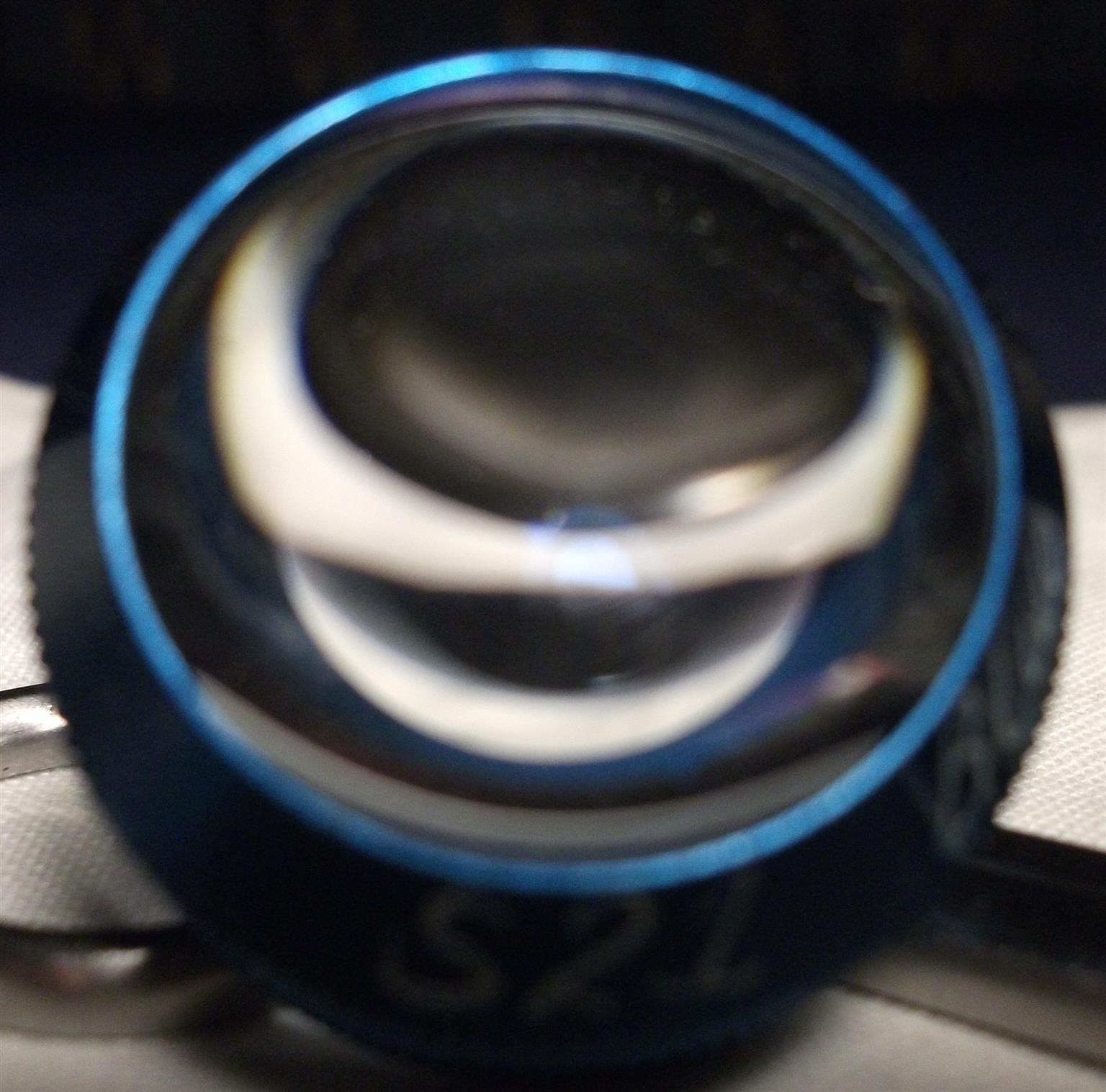 Volk Digital Wide-Field Ophthalmic Lens