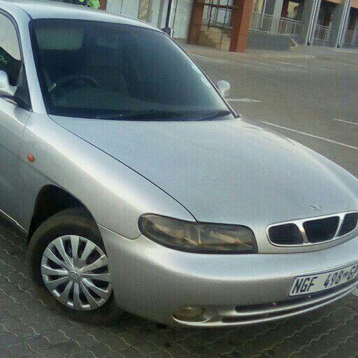 1999 Daewoo