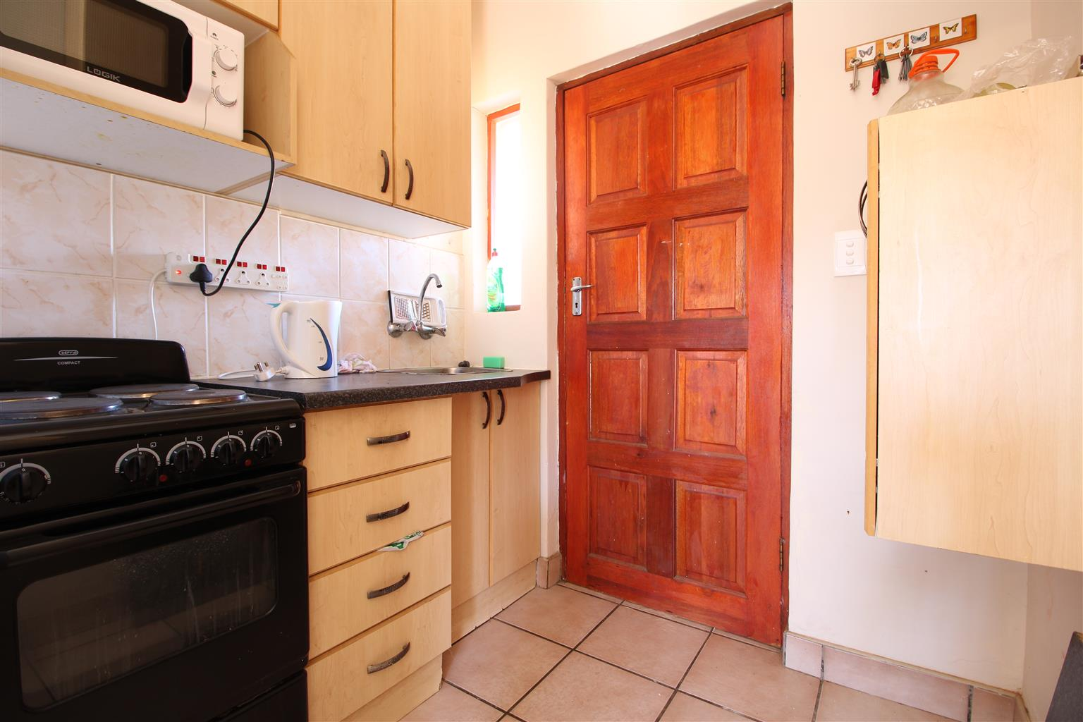 Very neat apartment, walking distance from NWU