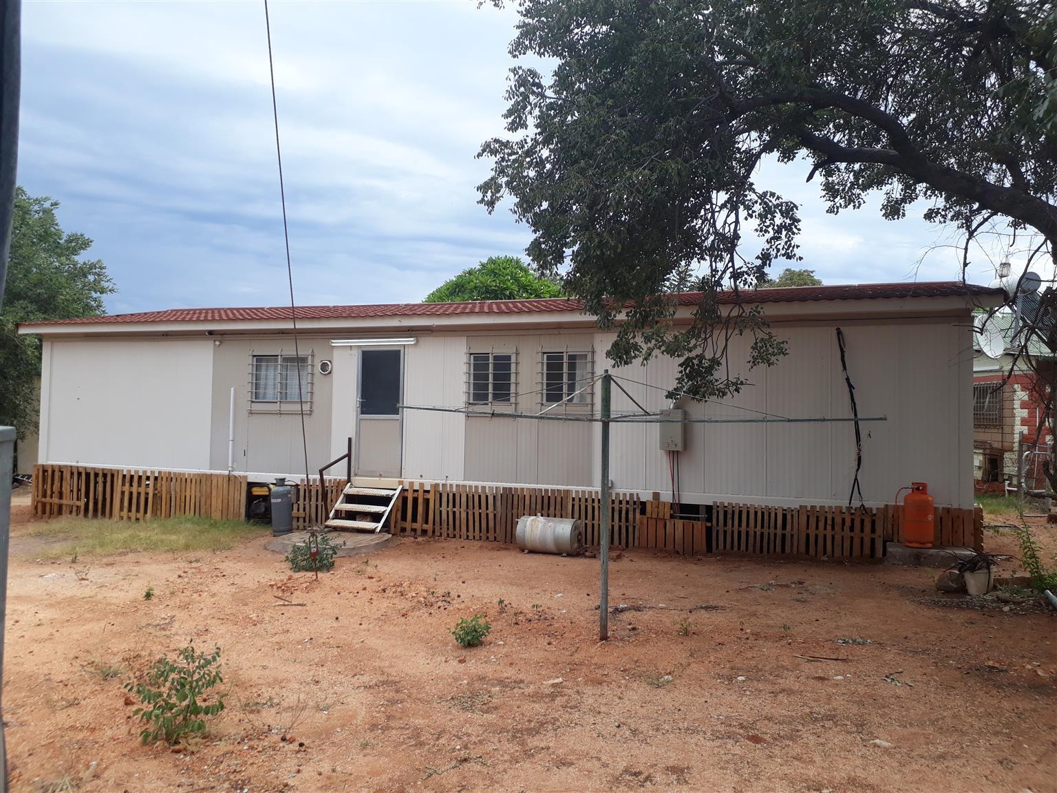 Parkhome for sale in Soutpansberg