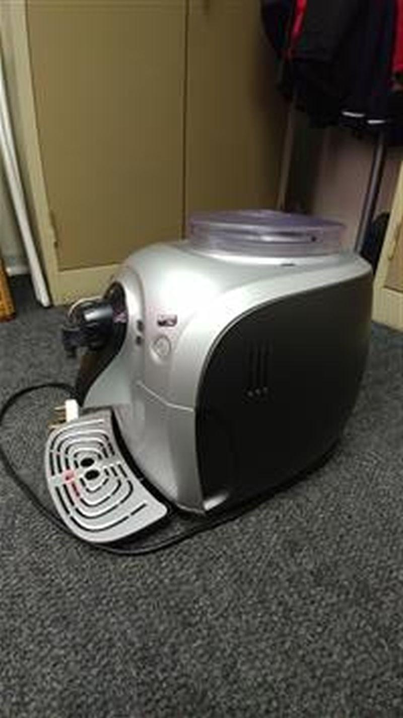 Saeco X Small Plus Coffee Machine