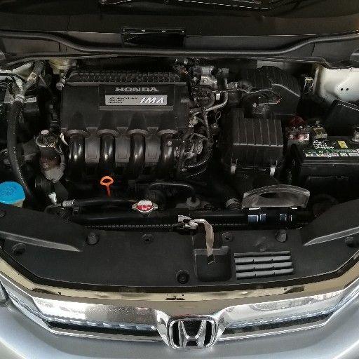 2012 Honda Insight hybrid