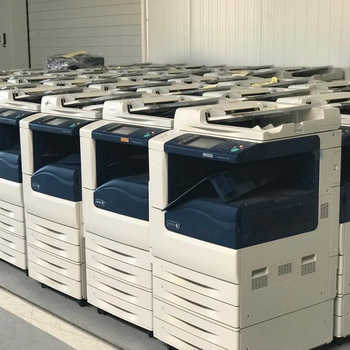 Heavy Duty A3 Colour Copiers for printng tender documents etc. Delivery + Installation included