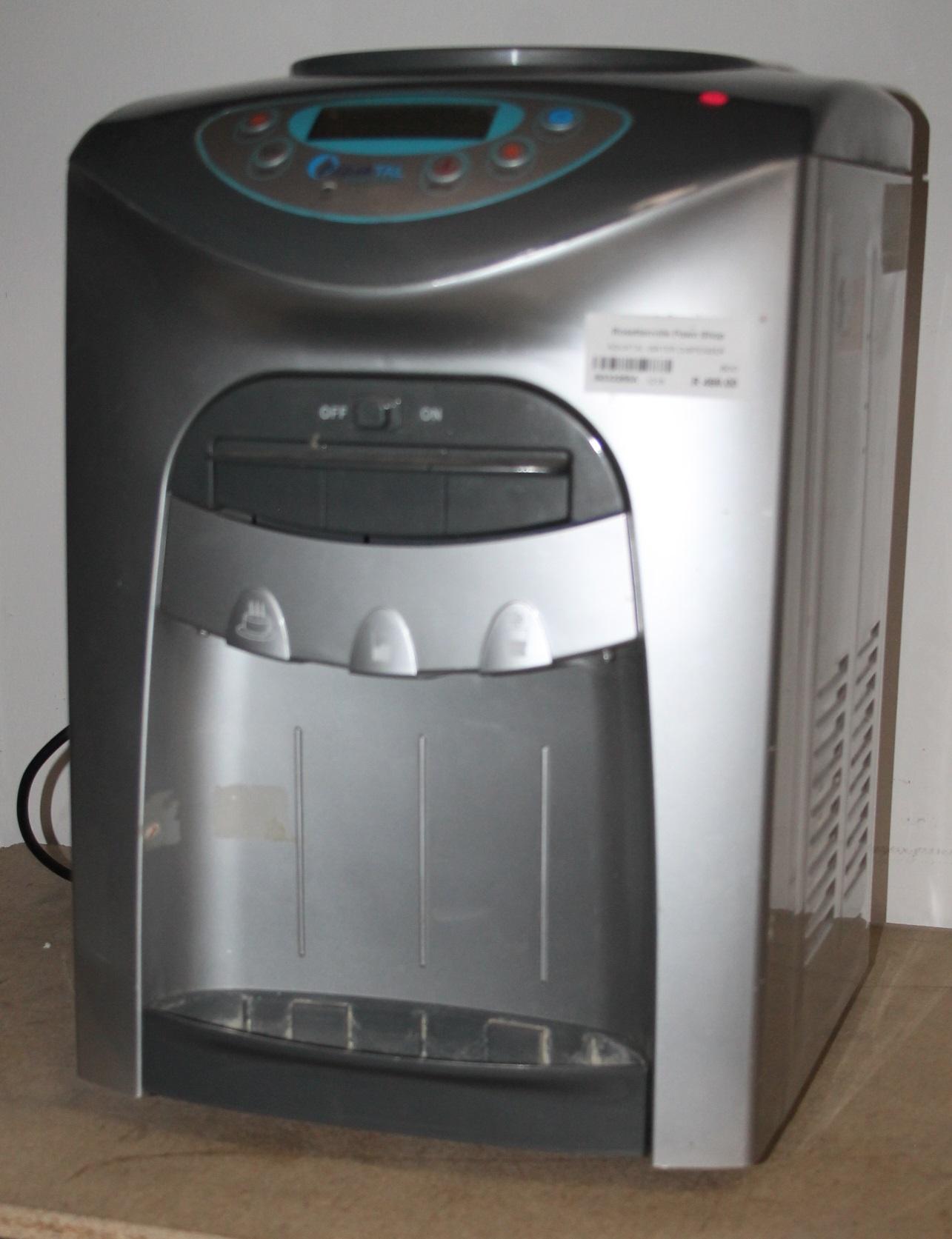 Aquatal water dispenser S032255A #Rosettenvillepawnshop