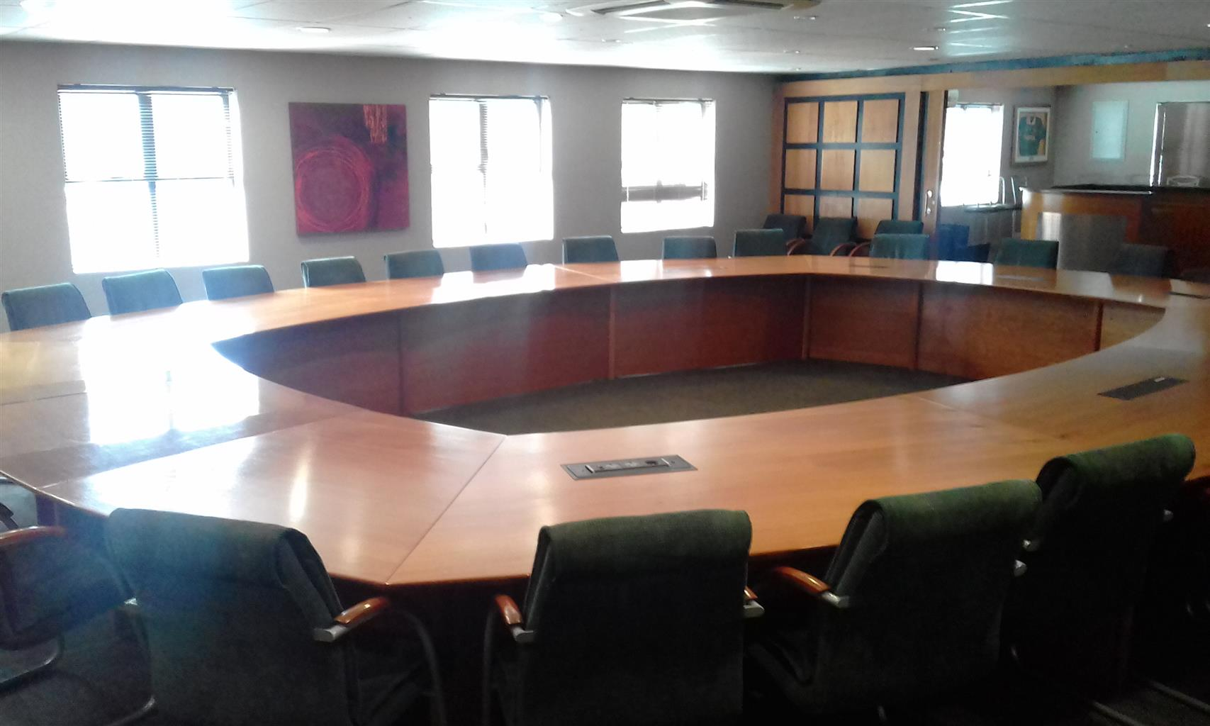 Big Round Boardroom Table Price NEG Junk Mail - Large boardroom table