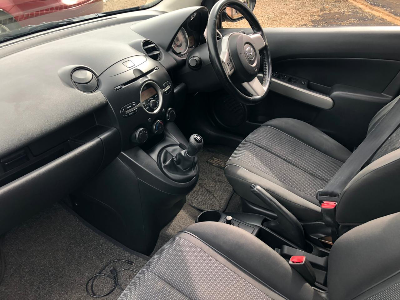 2009 Mazda 2 Mazda hatch 1.5 Dynamic