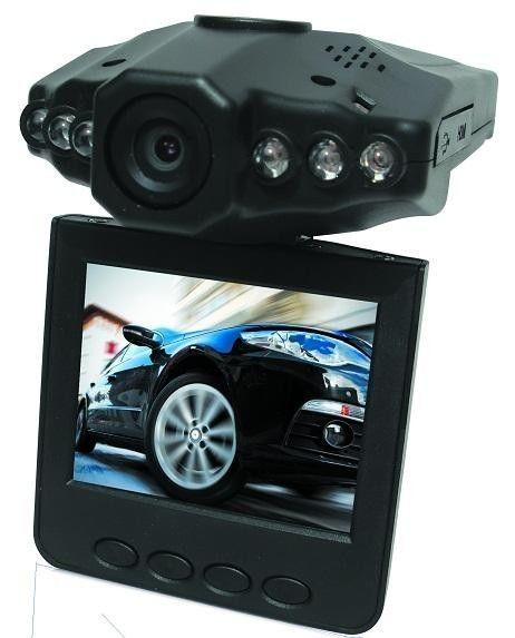 Hd Portable Dvr With 2.5′ Tft Lcd Screen For Home And Car Use – Brand New | Junk Mail