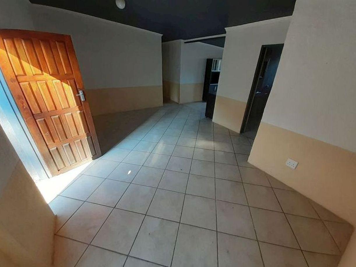 2 Bedroom Townhouse Bon Accord Pta
