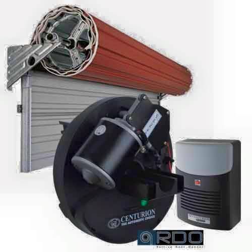 Centurion Roll Up Garage Door Motor Impremedia Net