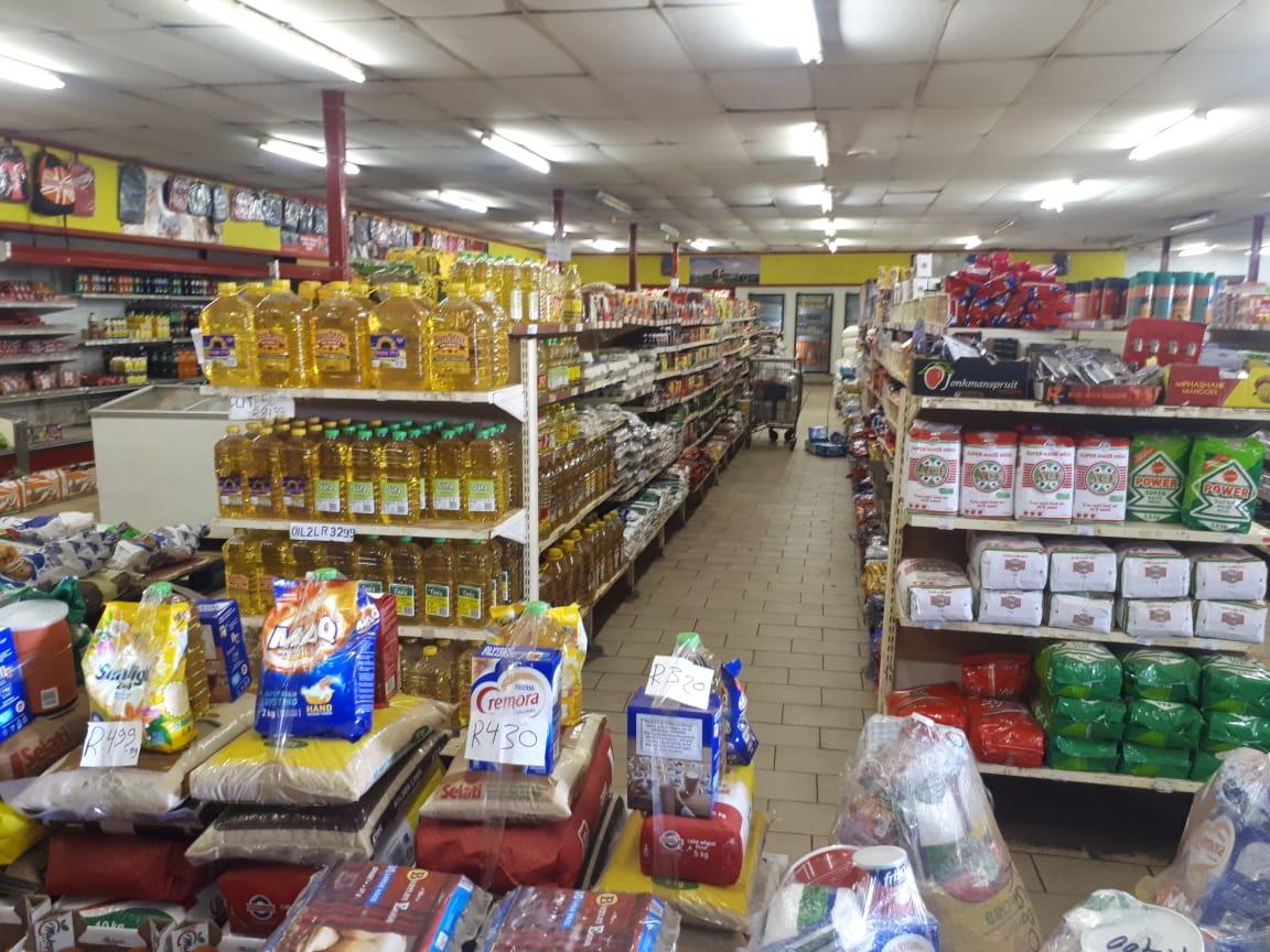 Well-established business for sale in Krugersdorp/Mogale city