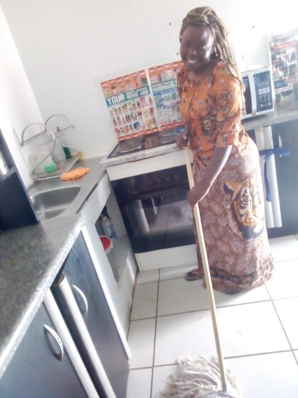 Malawian Domestic worker