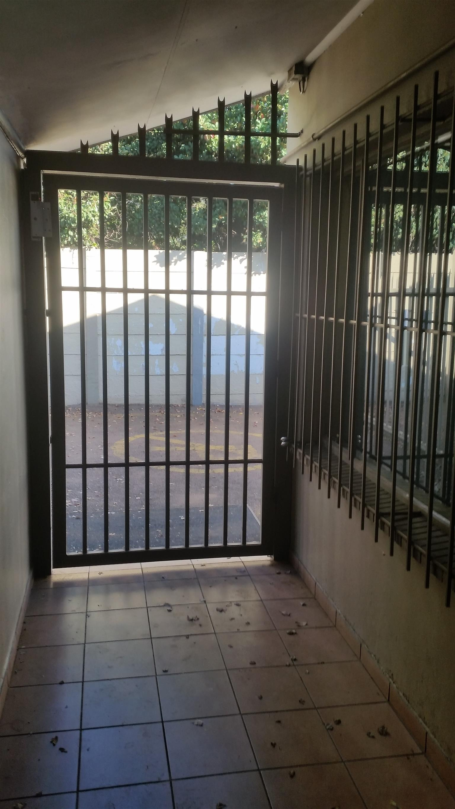 Burglar Proof Pretoria