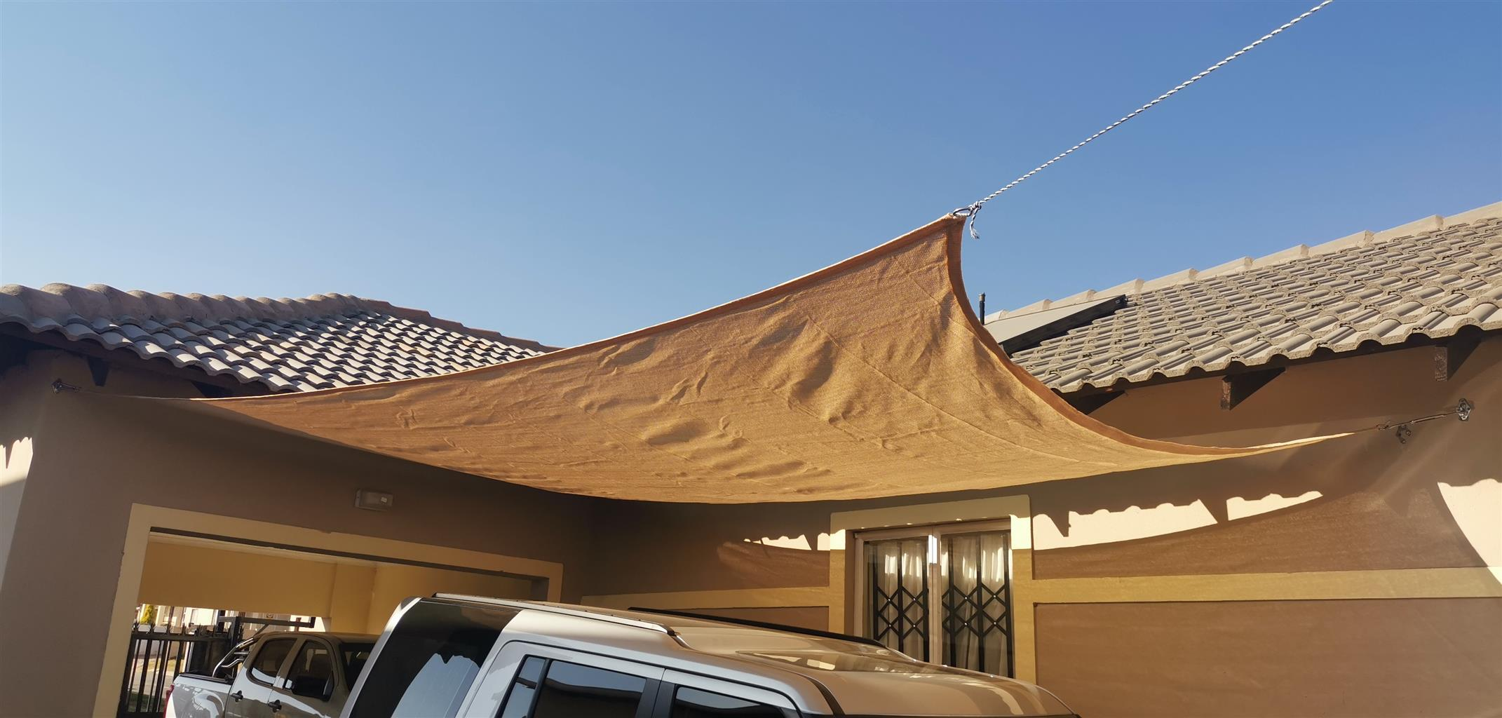 5mx3m Shade Sail for sale