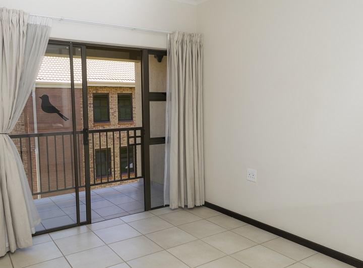 1 Bedroom Flat - Olivedale Retirement village