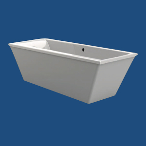 Bath : Free Standing (Pravia)