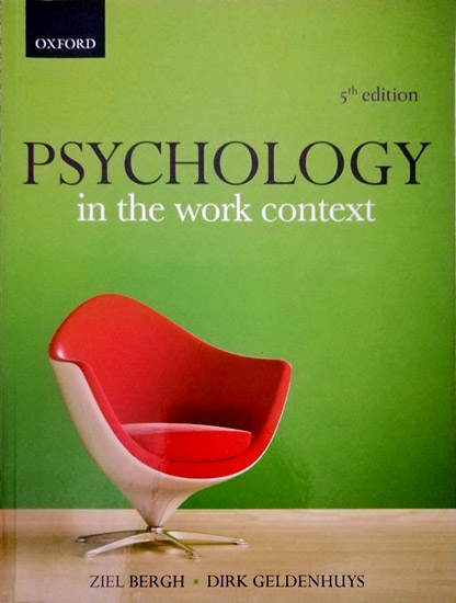 STUDY TEXT BOOKS: PSYCHOLOGY :