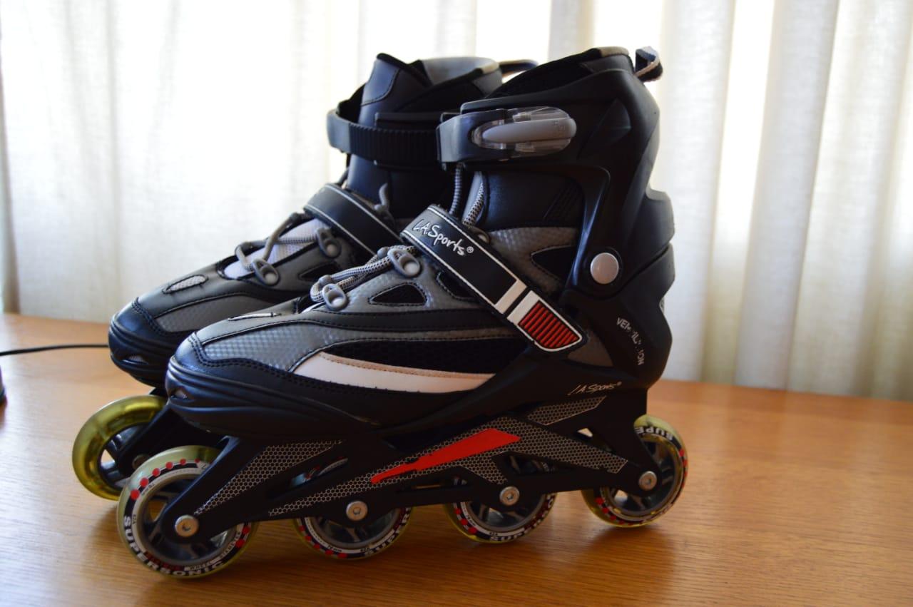 Rollerskates size 9