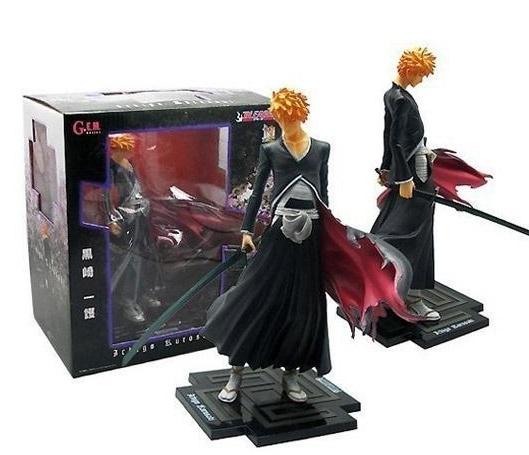 Anime Figurines