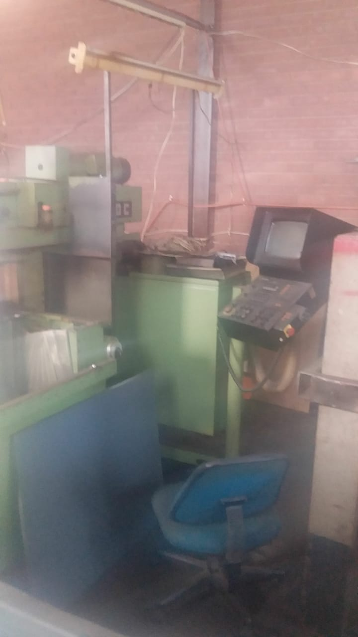 CNC MACHINES FOR SALE