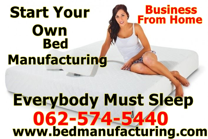 Factory making beds for sale