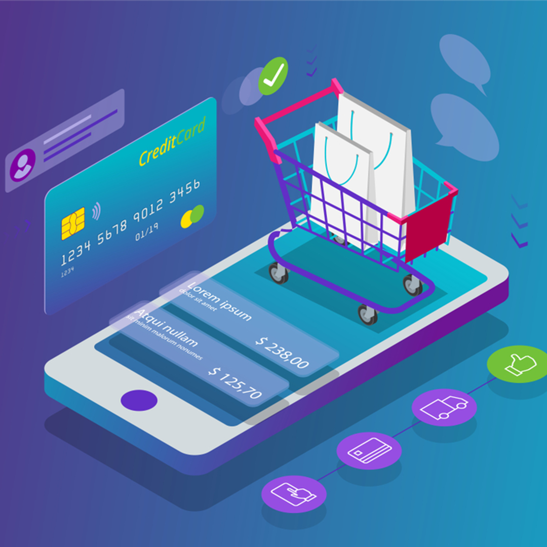 Get Full Featured eCommerce Website + Mobile Apps for R6,999