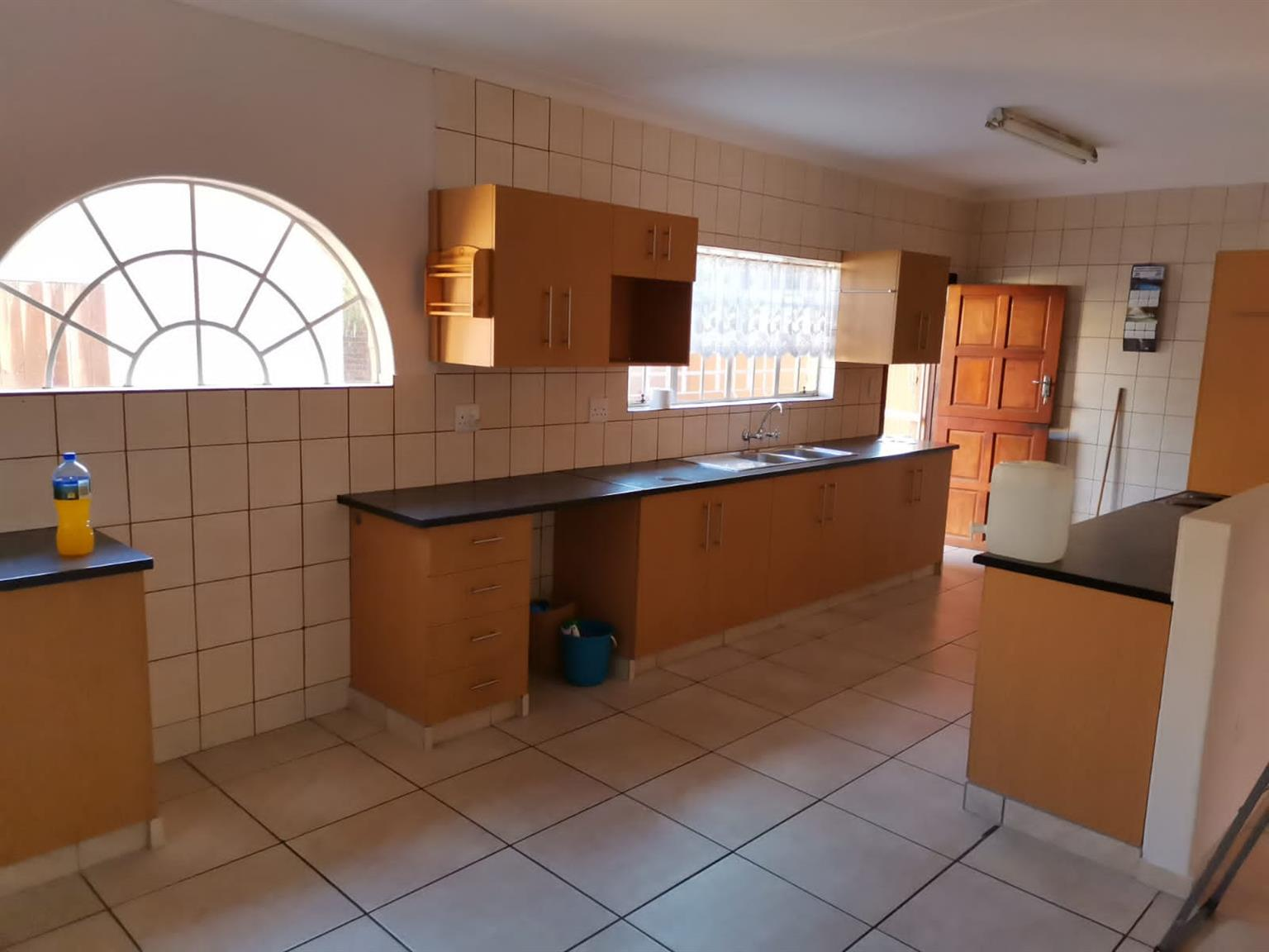 House Rental Monthly in Model Park
