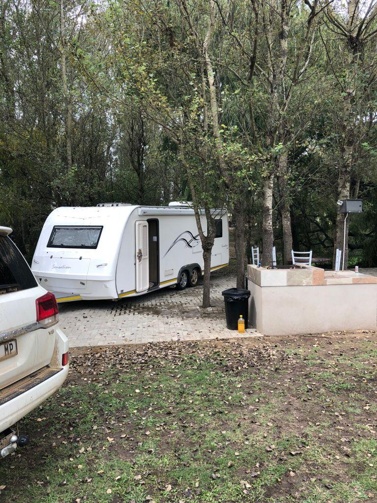 2017 Sensation Anee Caravan