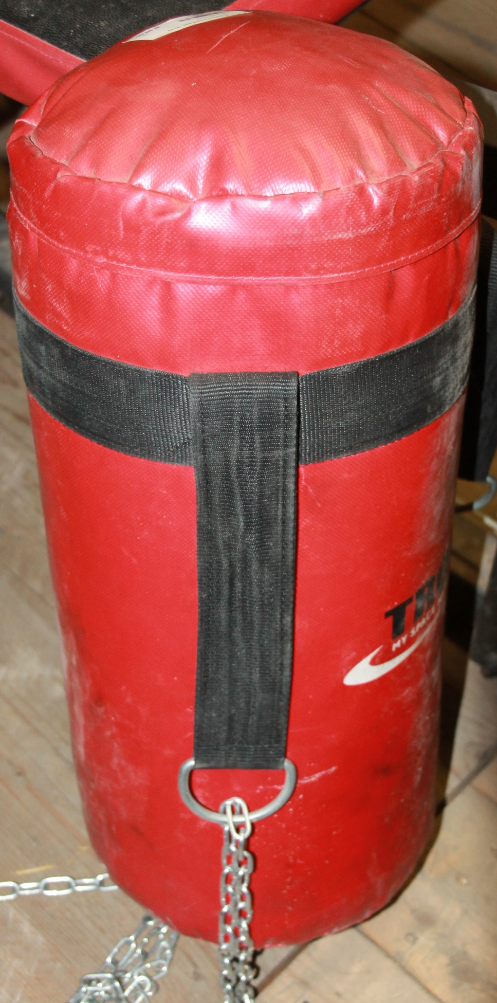 Punching bag S029123d #Rosettenvillepawnshop